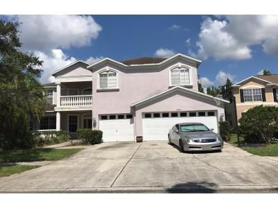 3 Bed 2.5 Bath Preforeclosure Property in Lutz, FL 33558 - Sandy Shores Dr