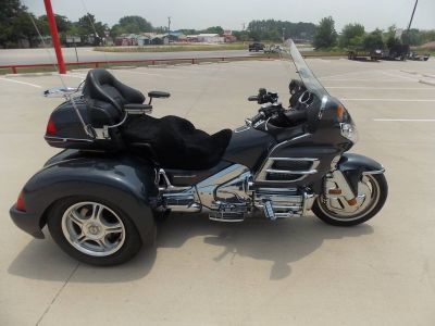 2005 Honda Gold Wing Touring Springtown, TX