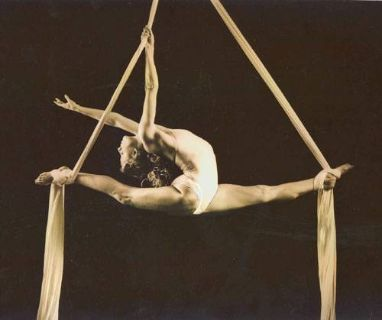 Wanted Aerial Silks  (Victoria)