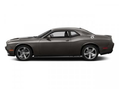 2018 Dodge Challenger SXT Plus (Granite Pearlcoat)
