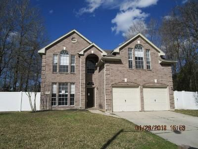 2.5 Bath Foreclosure Property in Montgomery, TX 77356 - Hickory Hill Ln