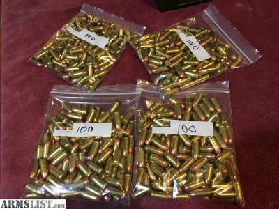 For Sale: .45 auto ammo