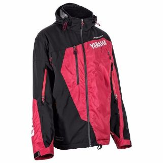 Sell NEW MENS YAMAHA MISSION JACKET BY FXR SHELL SMB-15JML-BL-XL X-LARGE motorcycle in Kaukauna, Wisconsin, United States, for US $164.99