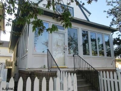 4 Bed 2 Bath Foreclosure Property in Atlantic City, NJ 08401 - Winchester Ave
