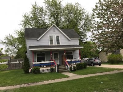 Preforeclosure Property in Grand Haven, MI 49417 - Elliott St