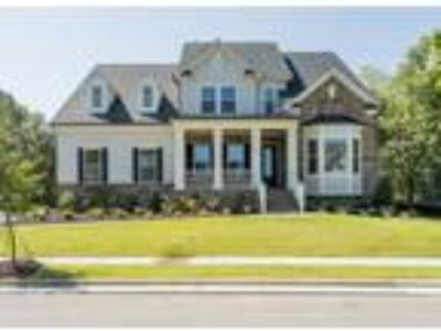 New Construction at 209 Silent Cove Ln., Homesite 125, by Ashton Woods