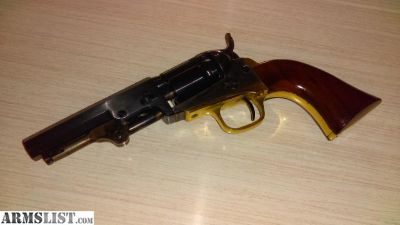 For Sale: 1849 Wells Fargo Colt Cartridge Conversion