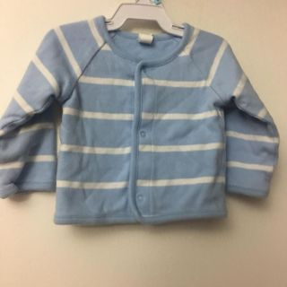 Baby gap button up cardigan size 0-3M