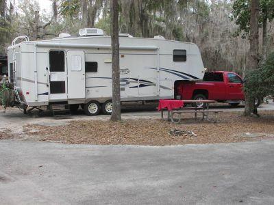 2006 R-Vision Trail-Cruiser Trail-Lite 526RL