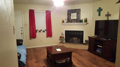 $775, 2br, 2 bedroom townhouse apartment