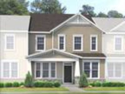 The Cranbrook by Centex Homes: Plan to be Built