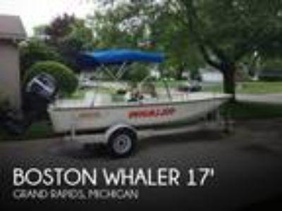 Boston Whaler - Super Sport 17