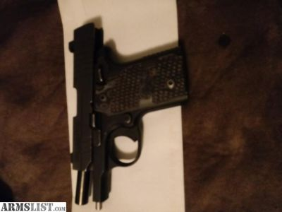 For Sale/Trade: Sig Sauer P238