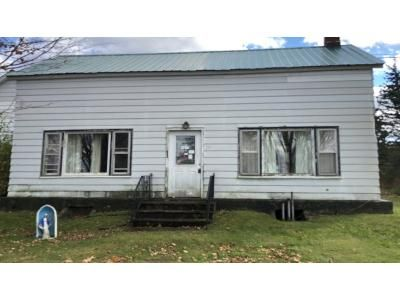 4 Bed 1.0 Bath Preforeclosure Property in Esperance, NY 12066 - Sullivan Rd