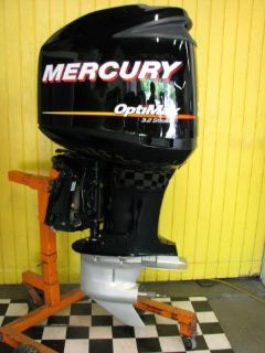 Buy 2007 MERCURY OUTBOARD 300 XS / FESH POWERHEAD / MUST S@@ !!!! motorcycle in West Sunbury, Pennsylvania, United States, for US $11,250.00