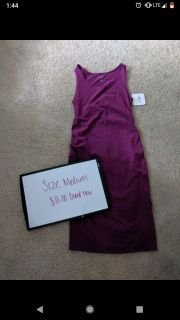 Maternity dress brand new