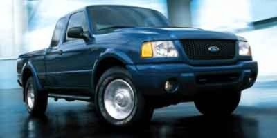 2003 Ford Ranger Edge Plus ()