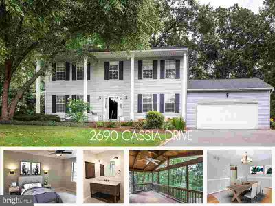2690 Cassia Dr Edgewater Four BR, **TENANT OCCUPIED UNTIL 7/31**