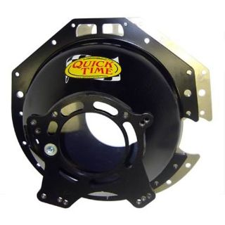 Sell Quick Time RM-6064 Bellhousing SBC BBC to Ford TKO 500-600/TR3550/T5 Transmisson motorcycle in Story City, Iowa, United States, for US $625.95