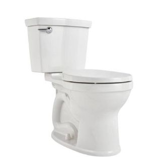 American Standard Champion 4 Max Tall Height High Efficiency Toilet - New!