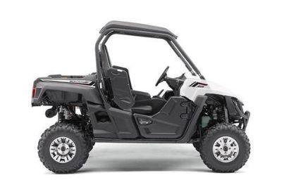 2017 Yamaha Wolverine R-Spec EPS Sport-Utility Utility Vehicles Bessemer, AL