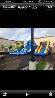 Party rental business for sale $9000 obo