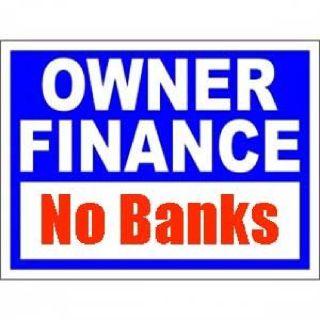 Owner Finance Program