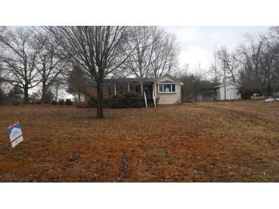 3 Bed 1 Bath Foreclosure Property in Corinth, MS 38834 - County Road 523