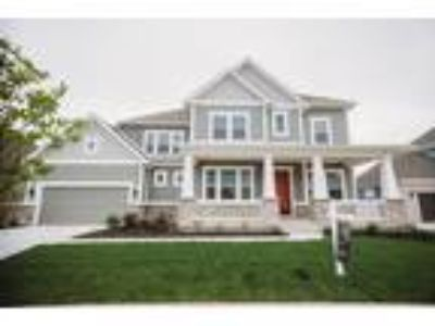 New Construction at 1754 Avondale Drive, by David Weekley Homes