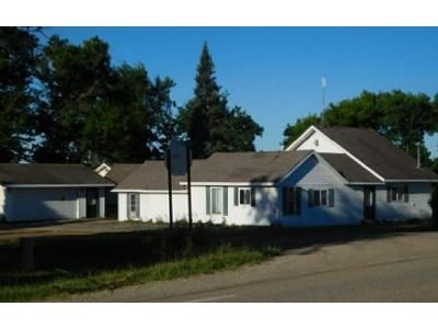 2 Bed 2 Bath Foreclosure Property in Alger, MI 48610 - M 30