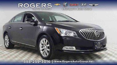 Used 2016 Buick LaCrosse 4dr Sdn FWD