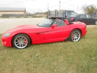 2003 Dodge Viper Other Chanute, KS