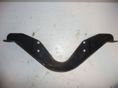 Sell HURST SMALL BLOCK CHEVY ENGINE MOTOR SADDLE MOUNT RAT HOT ROD ENGINE SWAP SBC motorcycle in Livonia, Michigan, United States, for US $139.99