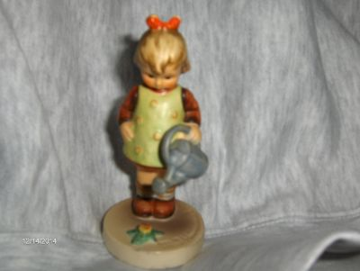 "Vintage Very Rare ""Little Gardener"" Hummel"
