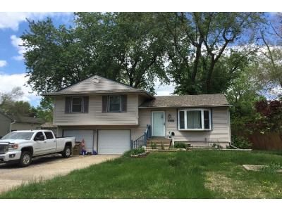 3 Bed Preforeclosure Property in Belton, MO 64012 - Pacific Dr