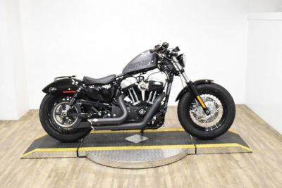 2015 Harley-Davidson Forty-Eight Cruiser Motorcycles Wauconda, IL