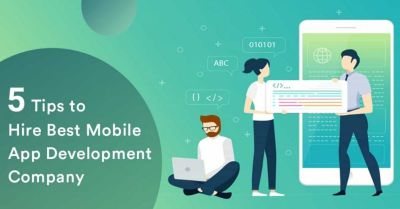 Mobile App development Company - Soft Suave
