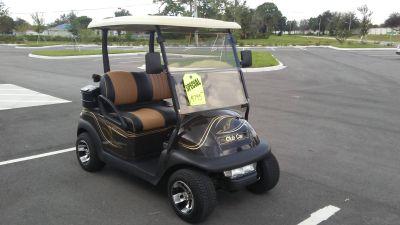 2013 Club Car Precedent i2 Golf Golf Carts Lakeland, FL