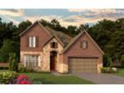New Construction at 14102 Pinebrook Thistle, by Ashton Woods