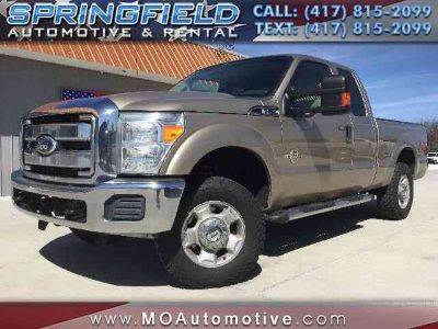 Used 2011 Ford F250 Super Duty Super Cab for sale