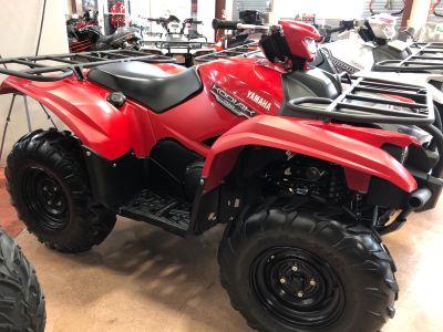 2017 Yamaha Kodiak 700 Utility ATVs Evansville, IN