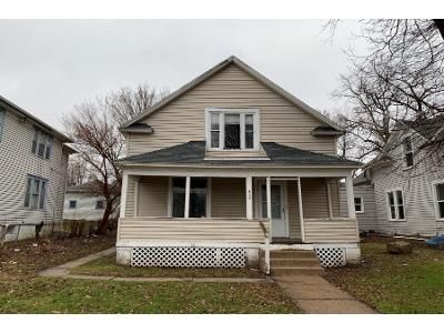 3 Bed 1 Bath Foreclosure Property in Minneapolis, MN 55411 - Morgan Ave N
