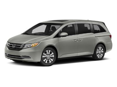 2014 Honda Odyssey EX-L w/DVD (Not Given)
