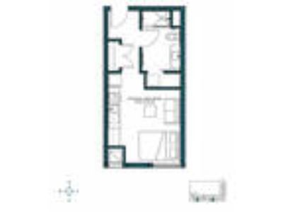 Lincoln Square - Residence - A1