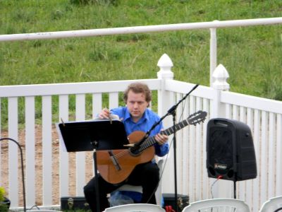 Wedding guitarist available for only $250! (Northern Colorado)