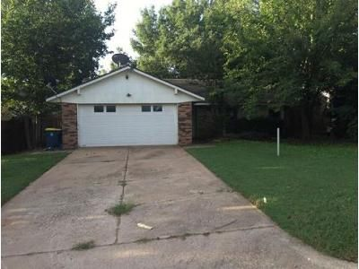 3 Bed 1.5 Bath Foreclosure Property in Stillwater, OK 74075 - E Will Rogers Dr