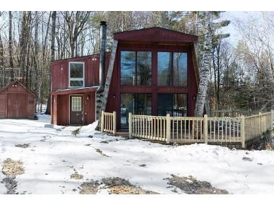 3 Bed 2 Bath Foreclosure Property in Arlington, VT 05250 - Shady Pnes