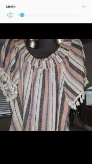 Cato shirt