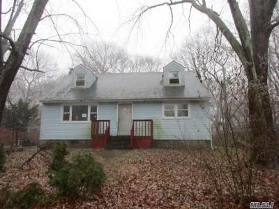 4 Bed 1 Bath Foreclosure Property in Coram, NY 11727 - Homestead Dr