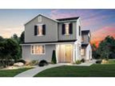 The Residence 4 - The Ardsley by Signature Homes CA: Plan to be Built